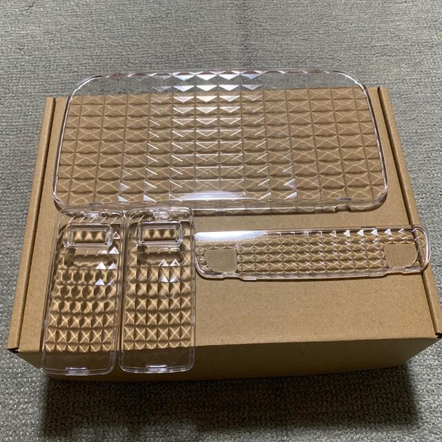 200系 ハイエース ルームランプカバー 自動車/バイクの自動車(車種別パーツ)の商品写真