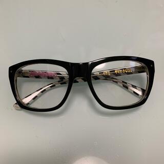 セイバー(SABRE)のSABRE XLARGE メガネ(サングラス/メガネ)