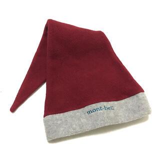 モンベル(mont bell)のMONT-BELL Santa-Claus Knit Cap(ニット帽/ビーニー)