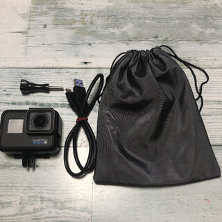 GoPro - GoPro Hero6 Black セット