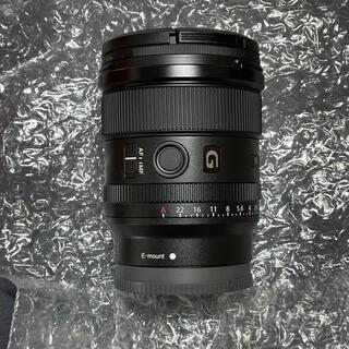 SONY - FE 20mm F1.8 G 【SEL20F18G】