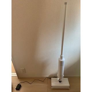 バルミューダ(BALMUDA)の最新BALMUDA The Cleaner(掃除機)