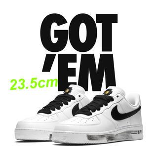 PEACEMINUSONE - Nike paranoise 23.5cm  【値段交渉あり】