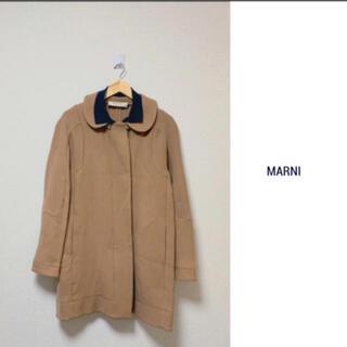 マルニ(Marni)のMARNI マルニ ウインターエディション2010  (ロングコート)