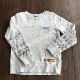 ニットプランナー(KP)のKP トレーナー 120②(Tシャツ/カットソー)