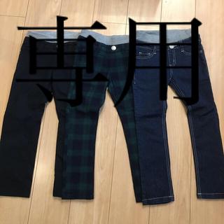 エムピーエス(MPS)の120サイズ ズボン(パンツ/スパッツ)