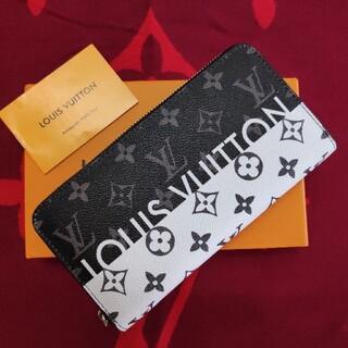 LOUIS VUITTON -  送料無料 限定セール 国内発送 ルイヴィトン 長財布 小銭入れ オシャレ