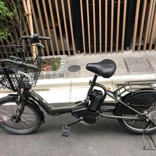 YAMAHA PAS KISS 20インチ電動自転車すぐ発送可能