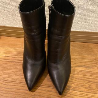 DIANA - 美品ダイアナブーツ24.5