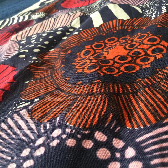 marimekko(マリメッコ)のマリメッコ ティータオル インテリア/住まい/日用品のキッチン/食器(テーブル用品)の商品写真