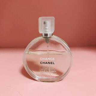 CHANEL - CHANEL ♡CHANCE