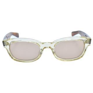 ネイバーフッド(NEIGHBORHOOD)のNEIGHBORHOOD ネイバーフッド 眼鏡(サングラス/メガネ)