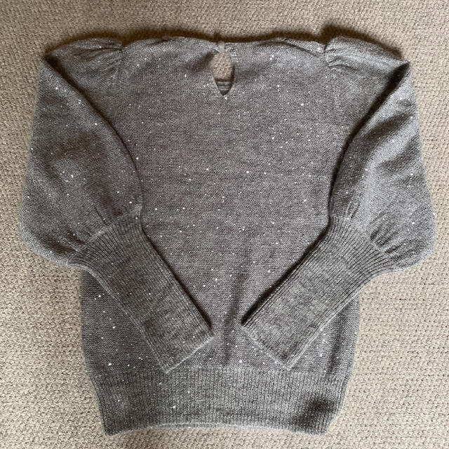 anatelier(アナトリエ)のアナトリエの長袖ニット レディースのトップス(ニット/セーター)の商品写真