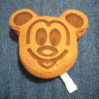 Disney - ミッキーホットケーキのガラガラ☆