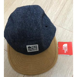 THE NORTH FACE - 新品未使用the north face capザノースフェイスキャップ