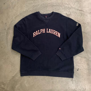 POLO RALPH LAUREN - 【 古着 】RALPH LAUREN トレーナー