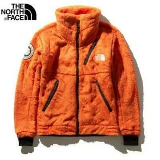 THE NORTH FACE - 【美品・希少】M オレンジ ノースフェイス アンタークティカ バーサロフト