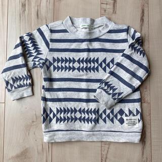 ビームスボーイ(BEAMS BOY)のBEAMS mini トレーナー(Tシャツ/カットソー)