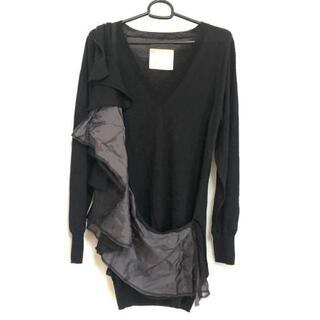 サカイ(sacai)のサカイ 長袖セーター サイズ2 M レディース(ニット/セーター)