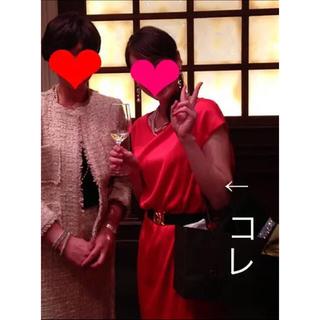 ANAYI - ANAYI ドレス ワンピース