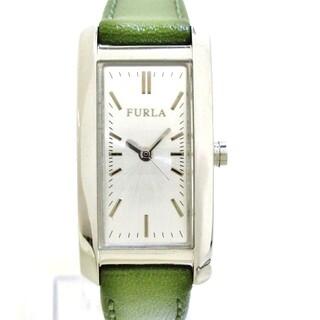 フルラ(Furla)のフルラ 腕時計 TANGO レディース シルバー(腕時計)