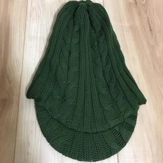 アスレタ(ATHLETA)のアスレタ ニット帽 帽子(その他)