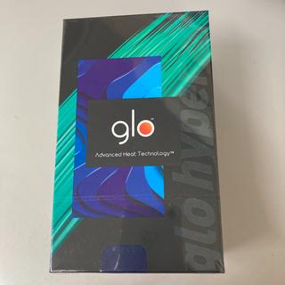 グロー(glo)のglo hyper本体 新品(タバコグッズ)