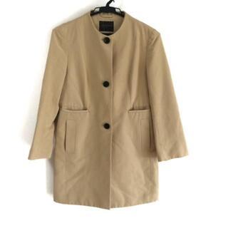 トゥモローランド(TOMORROWLAND)のトゥモローランド コート サイズ38 M美品 (その他)