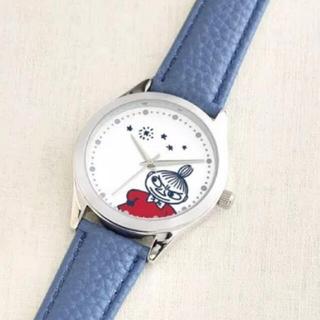 リトルミー(Little Me)のクックパッド プラス リトルミィ 本格腕時計 【新品未開封】(腕時計)