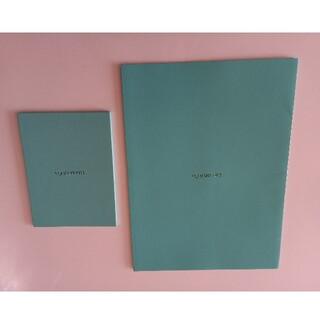 Tiffany & Co. - オリジナル婚姻届3点セット(2018年ゼクシィ付録)未使用です。