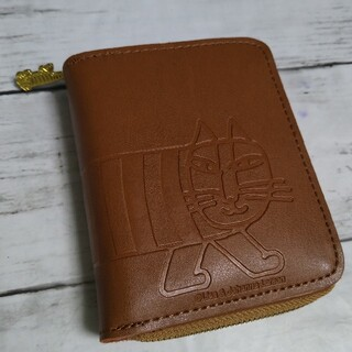 Lisa Larson - リサラーソン 革財布 未使用