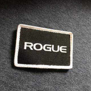 リーボック(Reebok)のROGUE ナイロンパッチ 海外限定(トレーニング用品)