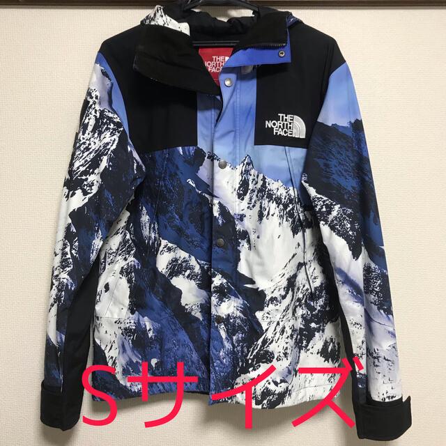 Supreme(シュプリーム)のSupreme The North Face Mountain Parka 雪山 メンズのジャケット/アウター(マウンテンパーカー)の商品写真