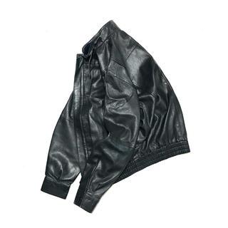 GERUBI EX-Smooth Lamb Leather JKT