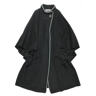 ISSEY MIYAKE - 70-80's USA VINTAGE Design Coat