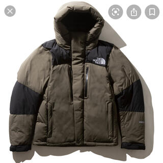 THE NORTH FACE - THE  NORTH FACE バルトロ ニュートープ Lサイズ