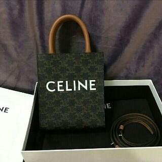 celine - CELINE トートバック ミニ