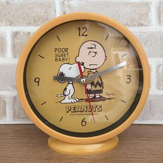 スヌーピー(SNOOPY)の掛時計(掛時計/柱時計)