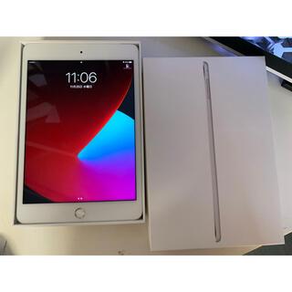 iPad - 箱あり美【SIMフリー】iPad mini4 Wi-Fi+セルラー【128GB】