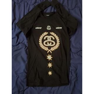 ステューシー(STUSSY)のSTUSSY ステューシー ロンT Tシャツ supreme好きな方にも。(Tシャツ/カットソー(七分/長袖))