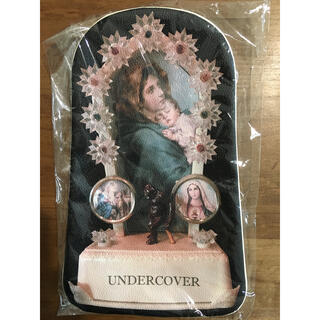 UNDERCOVER - UNDERCOVER ポーチ
