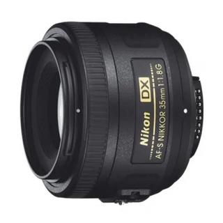 Nikon - nikon DX AF-S NIKKOR 35mm 1:1.8G