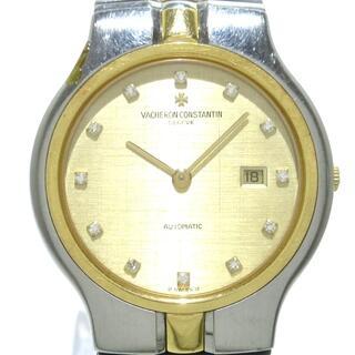 ヴァシュロンコンスタンタン(VACHERON CONSTANTIN)のヴァシュロンコンスタンタン 腕時計 メンズ(その他)