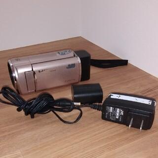 Victor JVC GZ-HM670 ビデオカメラ エブリオ