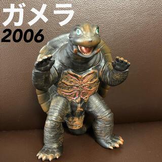 BANDAI - ガメラ 2006 ソフビ
