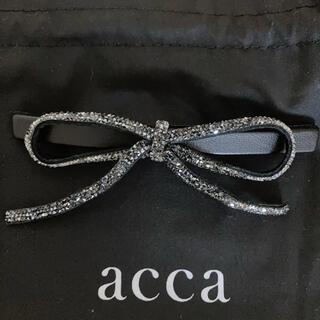acca - アッカ バレッタ アンジェラ