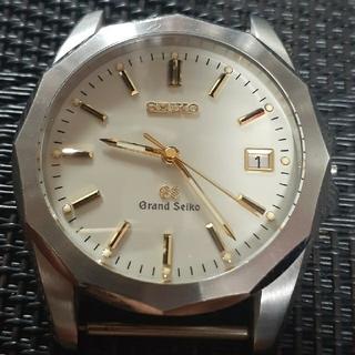 Grand Seiko - Grand Seiko 8J56-8010 稼働品 訳あり。
