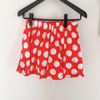 ディズニー(Disney)のミニーちゃんスカート(衣装一式)