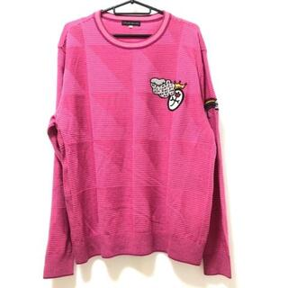 カステルバジャック(CASTELBAJAC)のカステルバジャック 長袖セーター 48 XL -(ニット/セーター)