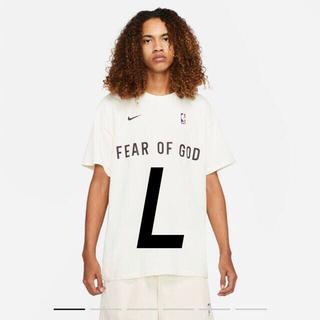 NIKE - Lサイズ NIKE X FEAR OF GOD NRG W TOP
